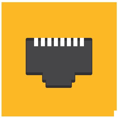 Fibra Ethernet